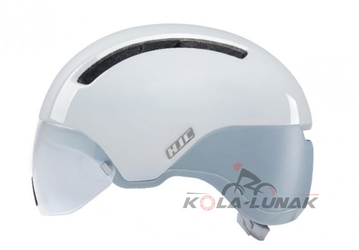 CALIDO PLUS - PEARL WHITE GREY