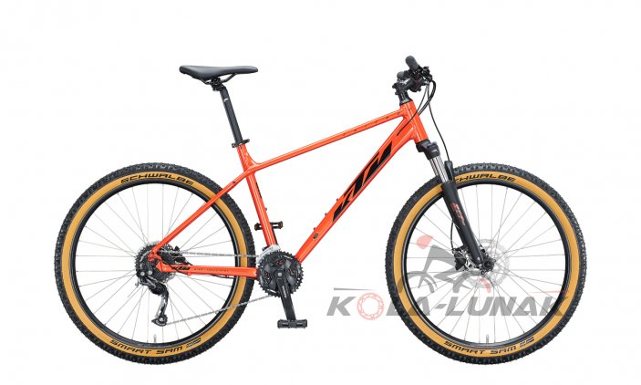 "KTM CHICAGO DISC. 271 2021 vel. 43 cm ""M"""